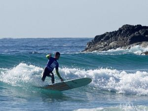 Ingleby through to next round of longboard titles