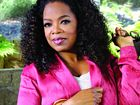 Lucky fan snaps up Oprah's bag at garage sale