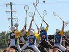Killarney brings on the polo