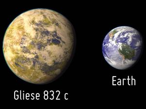 Researchers discover planet five times size of Earth