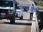 Danger on rise across Mary River: Footbridge for $11.8m