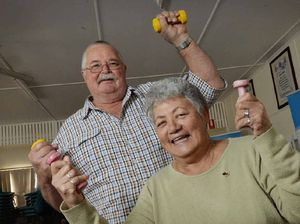 Seniors find free courses a good fit for health