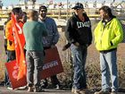 Union says Fair Work order doesn't apply to its action