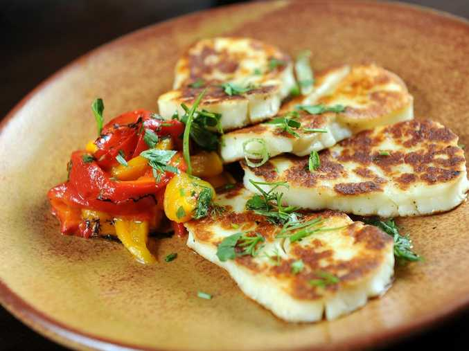 Halloumi cheese has 'unnecessarily high' levels of salt, making it saltier than seawater