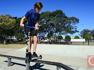 Bundamba Skate Park