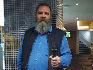 Paul Joseph 'driving force' for new-age community in Nimbin