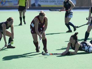 Queensland lines up in both finals