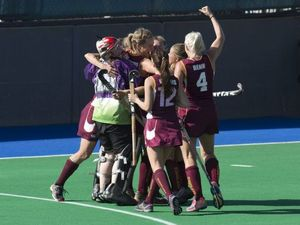 Mixed day for Qld in Australian Country Hockey finals