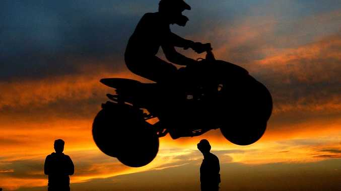 Nine children died between March 2012 and January 2014 related to quad bike accidents