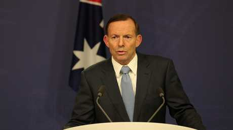Prime Minister Tony Abbott said on Sunday Australia would ramp up its military effort against Isis, sending 600 troops