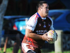 Panthers power past Woopi to be one win from Group 2 decider