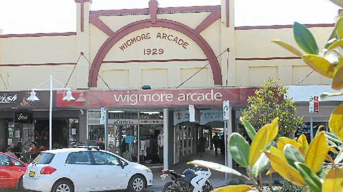 Ballina Shire Council is finalising plans for the redevelopment of Wigmore Arcade in Ballina.