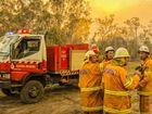 Fines rise with bushfire risk