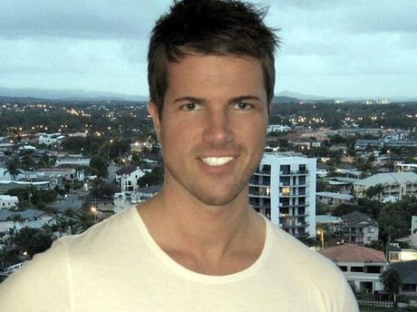 Gable Tostee used an online fitness forum to say he had nothing to do with Warriena Wright's fatal fall