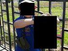 Sydney jihadist's son poses with severed head