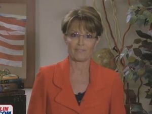 [Video] We look at Sarah Palin's subscription news channel