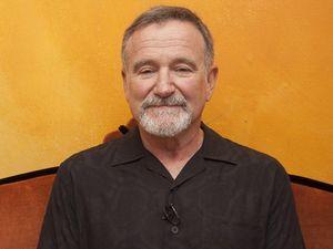 President Barack Obama praises late Robin Williams
