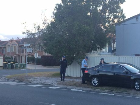 Police are attending an incident at Winston Dr, Bongaree. Photo Vicki Wood / Caboolture News