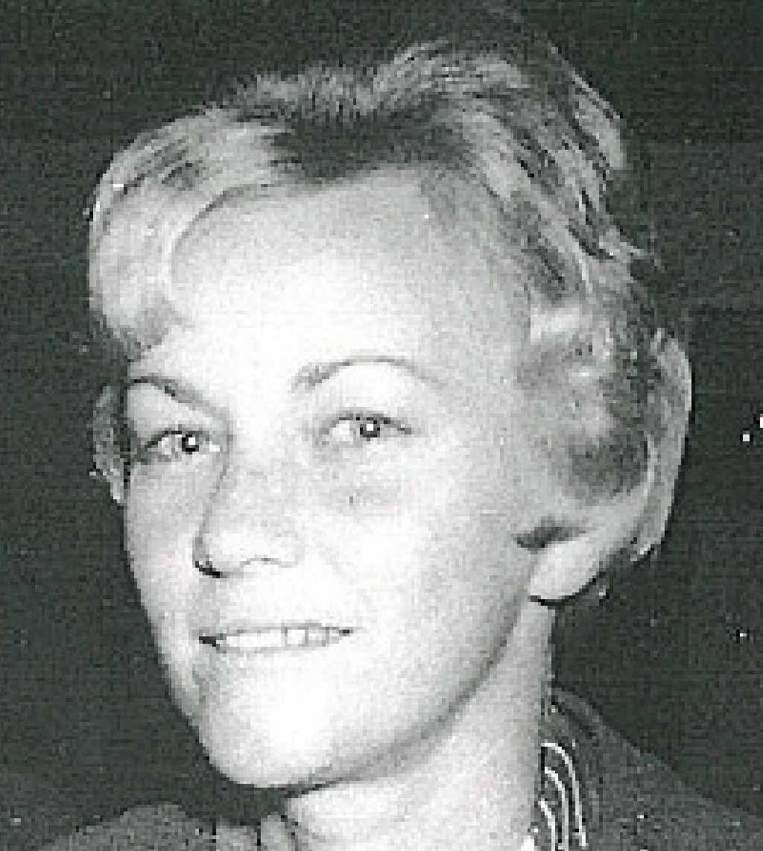 Barbara McCulkin.