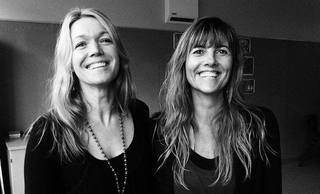 AWARDED: Chrysalis Girls Program co-founders Amie Dreyer and Jane McGowen