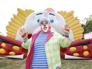 Ashton Circus at Nambour