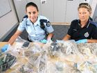 Proactive policing sees a 2403% increase in drug seizures