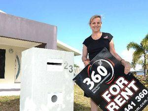 Rental prices plummeting in Mackay