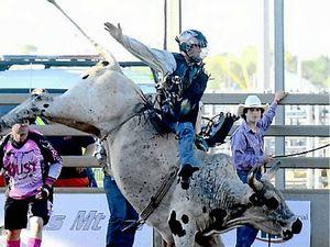 Prossie cowboy wins major title in Mount Isa