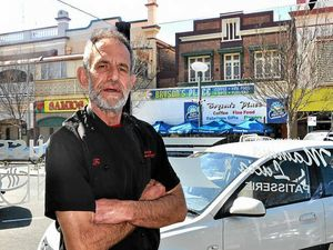 Warwick CBD trader backs CCTV upgrade