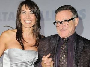 Robin William's wife and children feud over will