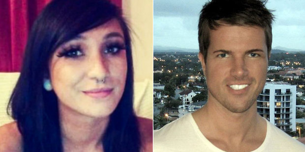 Court documents suggest Gable Tostee attacked police months before facing allegations of murdering New Zealand woman Warriena Wright