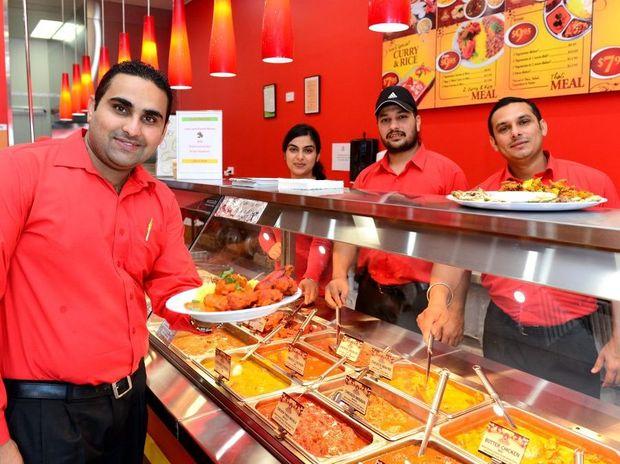 Indian Brothers Restaurant Rockhampton