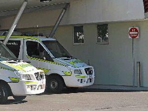 Gympie hospital is 'terminally ill' MP says