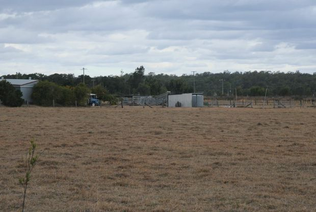 Lockyer Valley joins Somerset Region, Ipswich and the rest of south-east Queensland on the drought declaration list as of today.