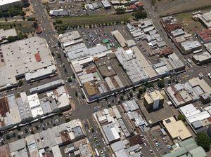 Main Roads seeks 'super site' in Toowoomba