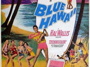 OPINION: 'Blue Hawaii festival could be just what we need'