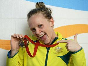 Commonwealth medalist Keryn McMaster