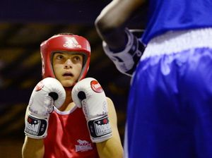 PCYC club tunes up for state titles after fight night