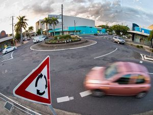 Tender for intersection works on the agenda