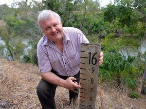 Weather bureau recognises Monduran man's 50 years of service