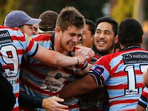 Yamba trio one win from Shute Shield history