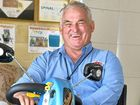 JAILED: Gympie business man Michael Sanby has been imprisoned for fraud.
