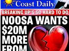 Accountant to size up real cost of Noosa-Coast split