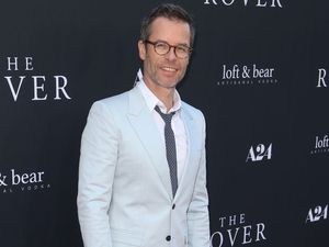 Guy Pearce and Powderfinger's Darren Middleton headline tour