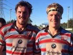 Douglas brothers united in bid to grab Shute Shield glory