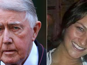 Murder charge against daughter of former NSW Premier dropped