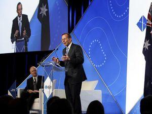 Sunshine coast to cash in on G20