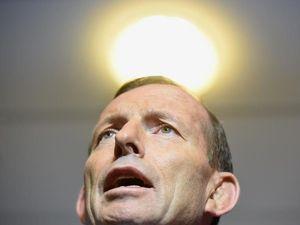 Tony Abbott's new gaffe rubbishes Scottish Independence