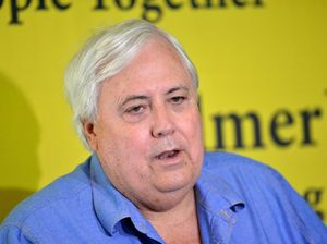 Palmer United Party won't contest state elections any more
