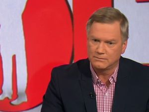 Andrew Bolt labelled racist on his own show